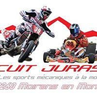Circuit Jura Sud Karting
