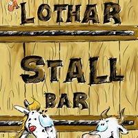 Lothar Stall Bar, Zweisimmen
