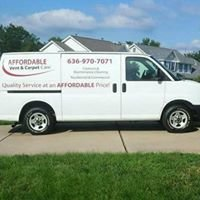 Affordable Carpet and Vents
