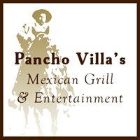 Pancho Villa's Mexican Grill & Entertainment - Fontana
