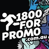 1800 For Promo
