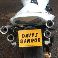 Davy's Bikes Bangor