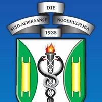 The South African First Aid League