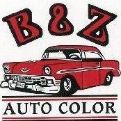 B & Z Auto Color