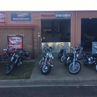 Highway Motorcycle Repairs