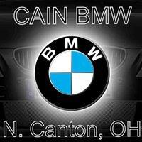 Cain BMW