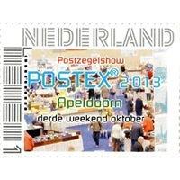 Postzegelshow Postex