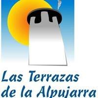 Hostal Las Terrazas Bubión la Alpujarra