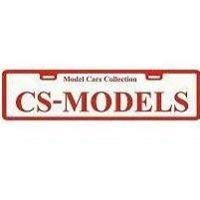 CS-MODELS (Die-Cast model collectors)