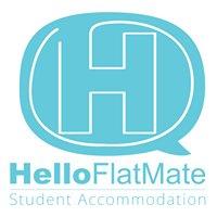 HelloFlatMate - Habitaciones Para Estudiantes