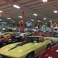 Ray Skillman Auto Museum