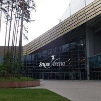 Druskininku Snow Arena