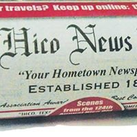 Hico News Review