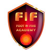 FOOT IN FIVE