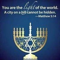 Ha'edah Messianic Judaism: Rosh-Pinah Temple