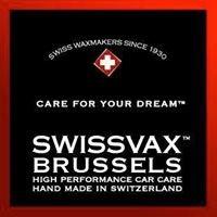 Detailing Bruxelles - Centre Swissvax Brussels