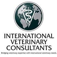 International Veterinary Consultants