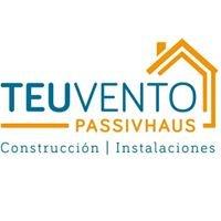 Teuvento Passivhaus Construcción e Instalaciones
