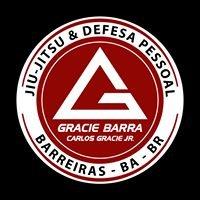 Gracie Barra Barreiras