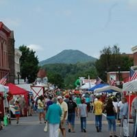 Tazewell Area Chamber of Commerce