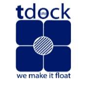 T Dock - we make it float