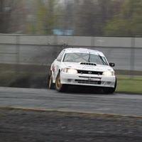 Rallyboy Racing