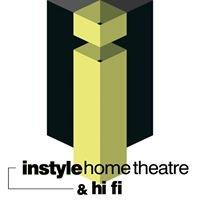 Instyle Home Theatre & Hi Fi