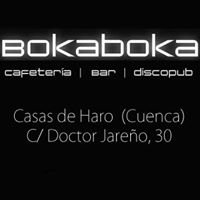 Bokaboka Discopub