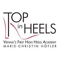 Top in Heels -   Vienna's First HighHeels Academy