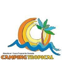 Camping Tropical Almuñécar