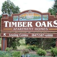 Timber Oaks Apartments