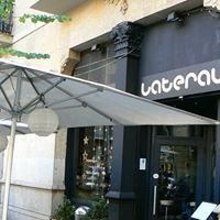 Cafe Lateral