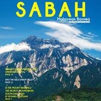 Sabah Malaysian Borneo Magazine