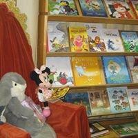 Tytuvėnų Biblioteka Vaikų skyrius