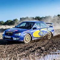 Chris Birkbeck Rallyschool