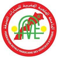 Fédération Marocaine des Véhicules d'Epoque