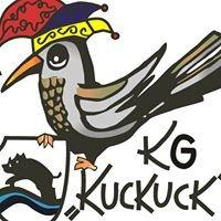 KG Kuckuck Eberbach 1861 e.V.