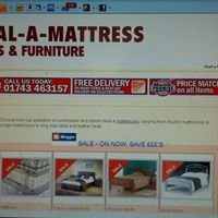 Dial a mattress