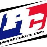 PAGETCOLORS