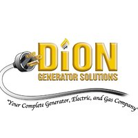 Dion Generator Solutions, Inc.