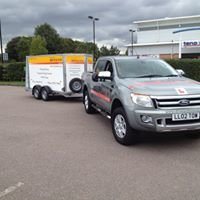 Martin Shelley Drive & Tow Limited