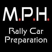 MPH Rally Car Preparation