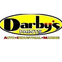 Darby's Paints