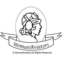 Woman Aviator