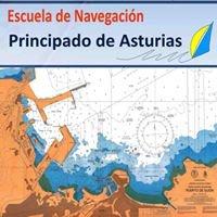 Escuela de Navegación Principado de Asturias