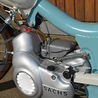Gfellers-Zweirad
