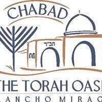 Chabad of Rancho Mirage - The Torah Oasis