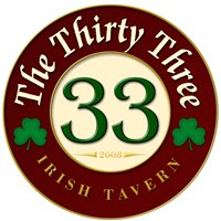 The Thirty Three Bar