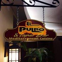 El Pulpo Restaurant & Tapas Bar