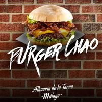 Burger Chao